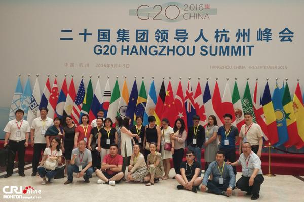 Монголын сэтгүүлчдийн БНХАУ-д хийсэн айлчлал амжилттай өндөрлөлөө